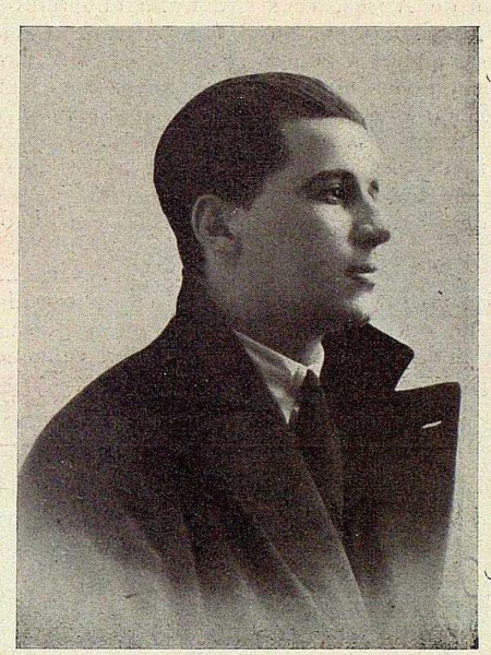 TRA-1927-245-Agustín de Figueroa, escritor
