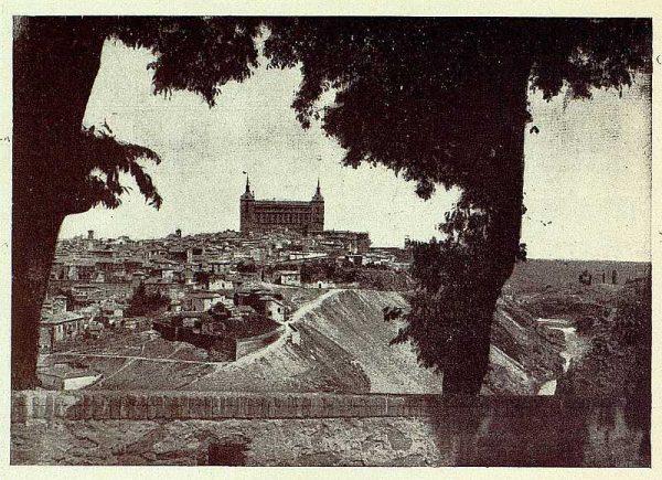 TRA-1927-249-Vista de Toledo-Foto Rodríguez
