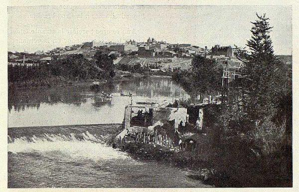 TRA-1928-251-Vista de Toledo-Foto Clavería