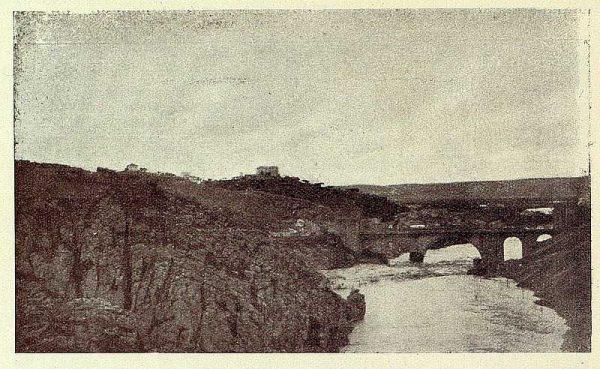 TRA-1928-258-Vista de Toledo-Foto Clavería