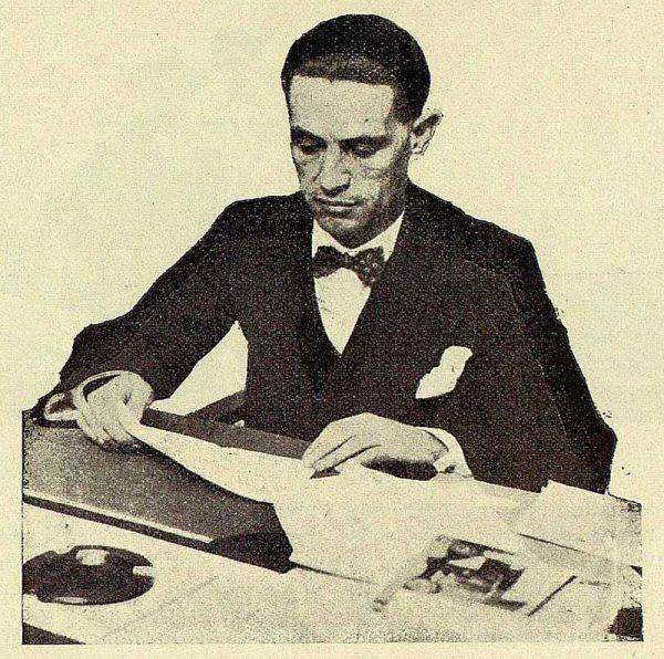 TRA-1928-261-Emiliano Ramírez Angel, escritor