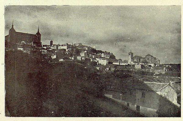 TRA-1930-277-Vista de Toledo