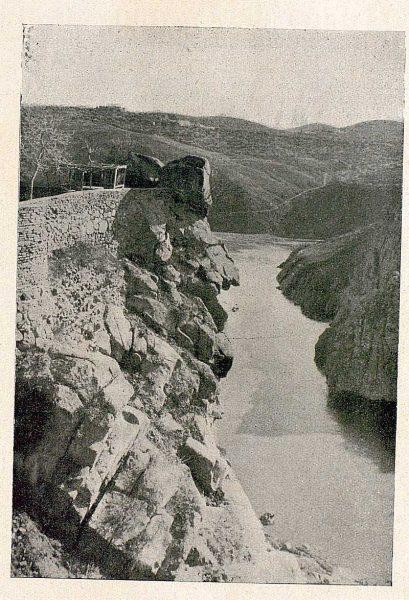 TRA-1931-287-Vista del Tajo-Foto Clavería