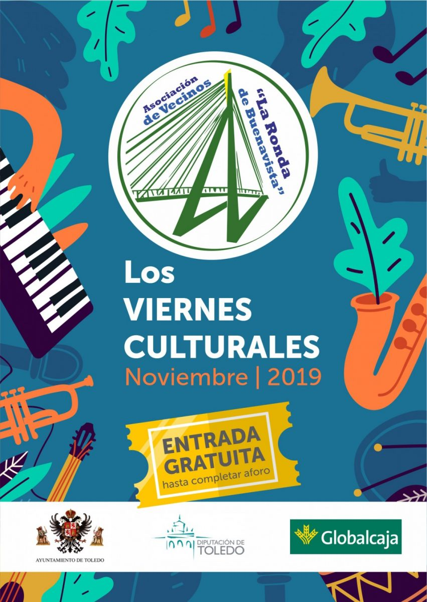 "https://www.toledo.es/wp-content/uploads/2019/10/viernes-culturales-exterior-851x1200.jpg. Concierto: Banda Sinfónica ""Ciudad de Toledo"""