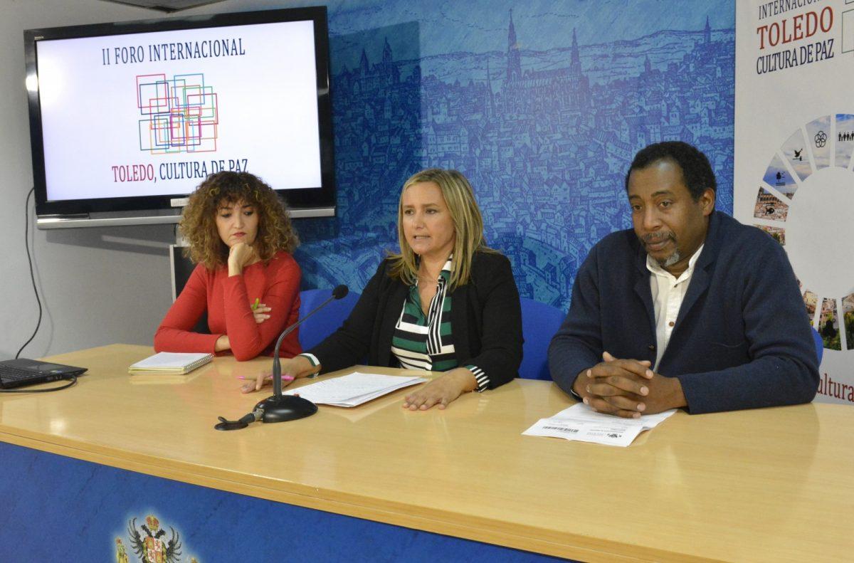 http://www.toledo.es/wp-content/uploads/2019/11/00-balance-foro-1200x791.jpg. El Ayuntamiento se compromete a impulsar el III Foro 'Toledo Cultura de Paz' para avanzar en la aplicación de los ODS