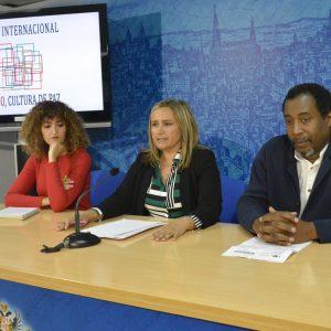 l Ayuntamiento se compromete a impulsar el III Foro 'Toledo Cultura de Paz' para avanzar en la aplicación de los ODS