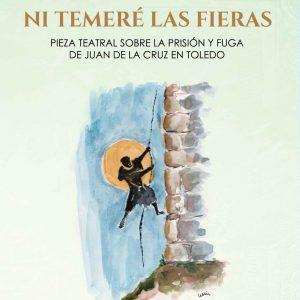 """Presentación del libro """"Ni temeré las fieras"""""""