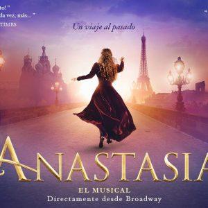 Musical: ANASTASIA