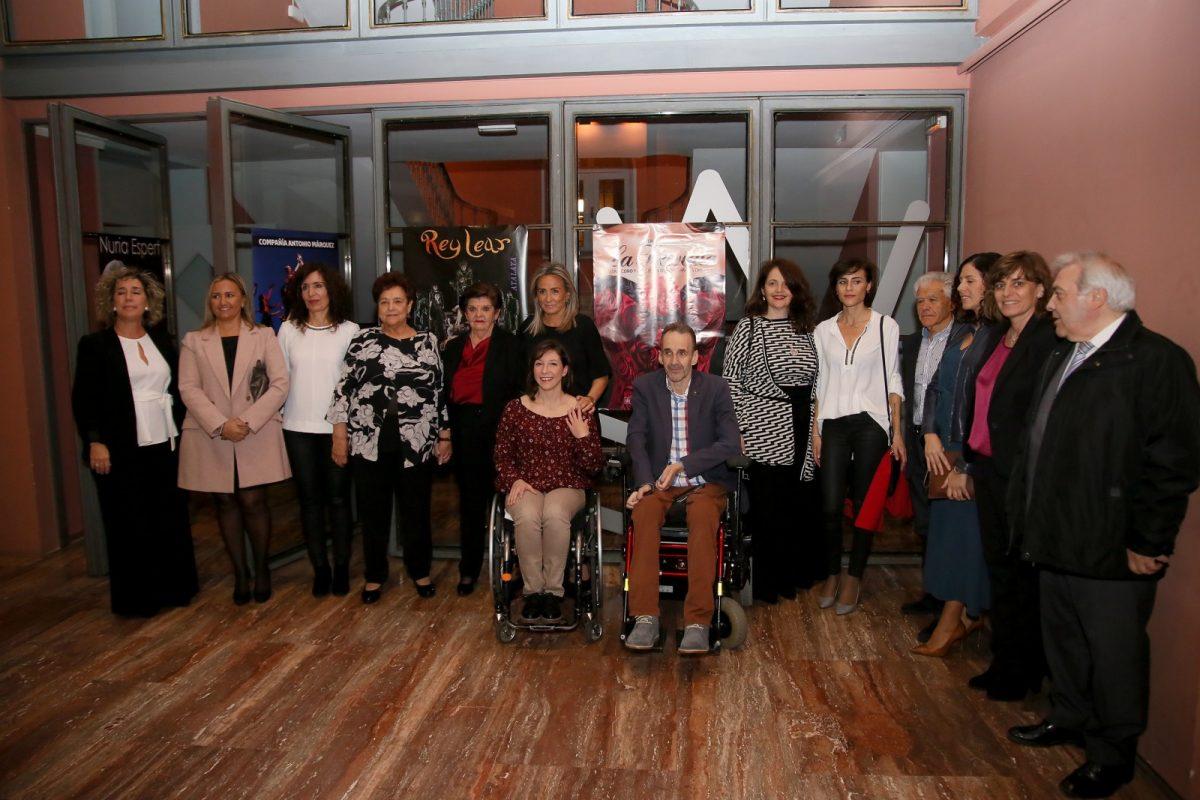 http://www.toledo.es/wp-content/uploads/2019/11/1_premios_recaredo-1200x800.jpg. Milagros Tolón agradece la labor y esfuerzo de losgalardonados en los Premios Recaredo Rey 2019 como referentes del toledanismo
