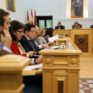 l Ayuntamiento manifiesta su compromiso contra la violencia de género con motivo del 25-N, Día contra la Violencia hacia las Mujeres