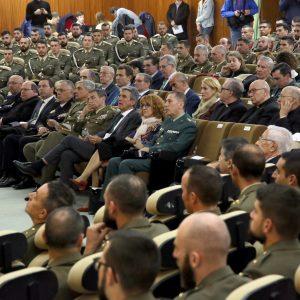 l Ayuntamiento presente en la inauguración del Curso Académico 2019/ 2020 de la Academia de Infantería de Toledo