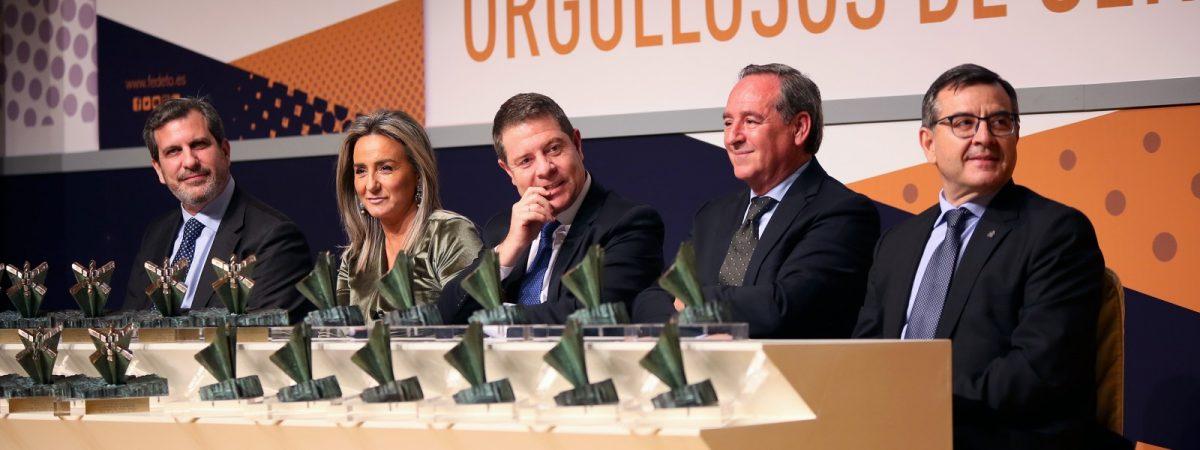 Gala Fedeto 2019