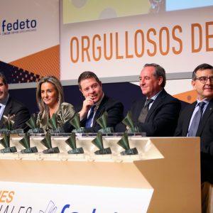 ilagros Tolón anuncia la inminente creación de un centenar de empleos gracias a la ampliación de negocio de tres empresas