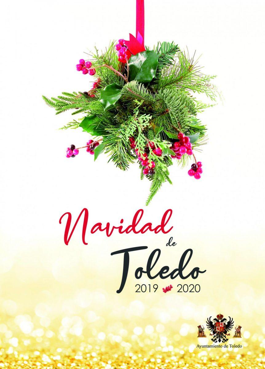 http://www.toledo.es/wp-content/uploads/2019/11/a5-862x1200.jpg. Programa de Navidad 2019-2020