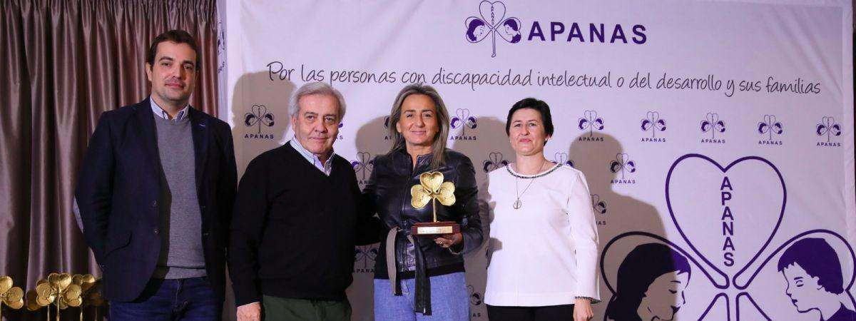 Premio APANAS