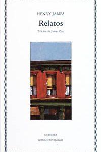 Club de lectura: Relatos de Henry James