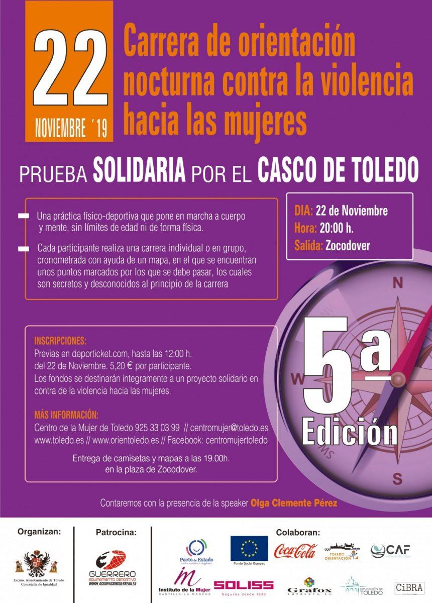 https://www.toledo.es/wp-content/uploads/2019/11/carrera-de-orientacion-noctura-860x1200.jpg. CARRERA DE ORIENTACIÓN NOCTURNA CONTRA LA VIOLENCIA HACIA LAS MUJERES.