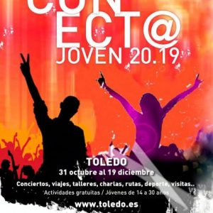 onect@ Joven 2019