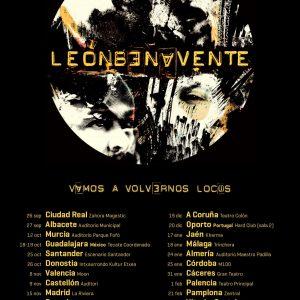 Concierto: León Benavente