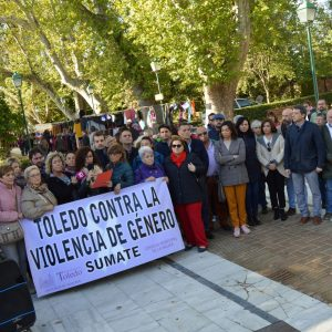 l Consejo Local de la Mujer clama un martes más por una mayor protección judicial de las mujeres víctimas de violencia machista