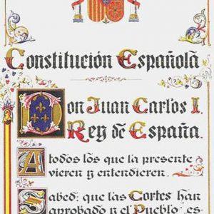 Debate: La Constitución. Reforma sí, reforma no
