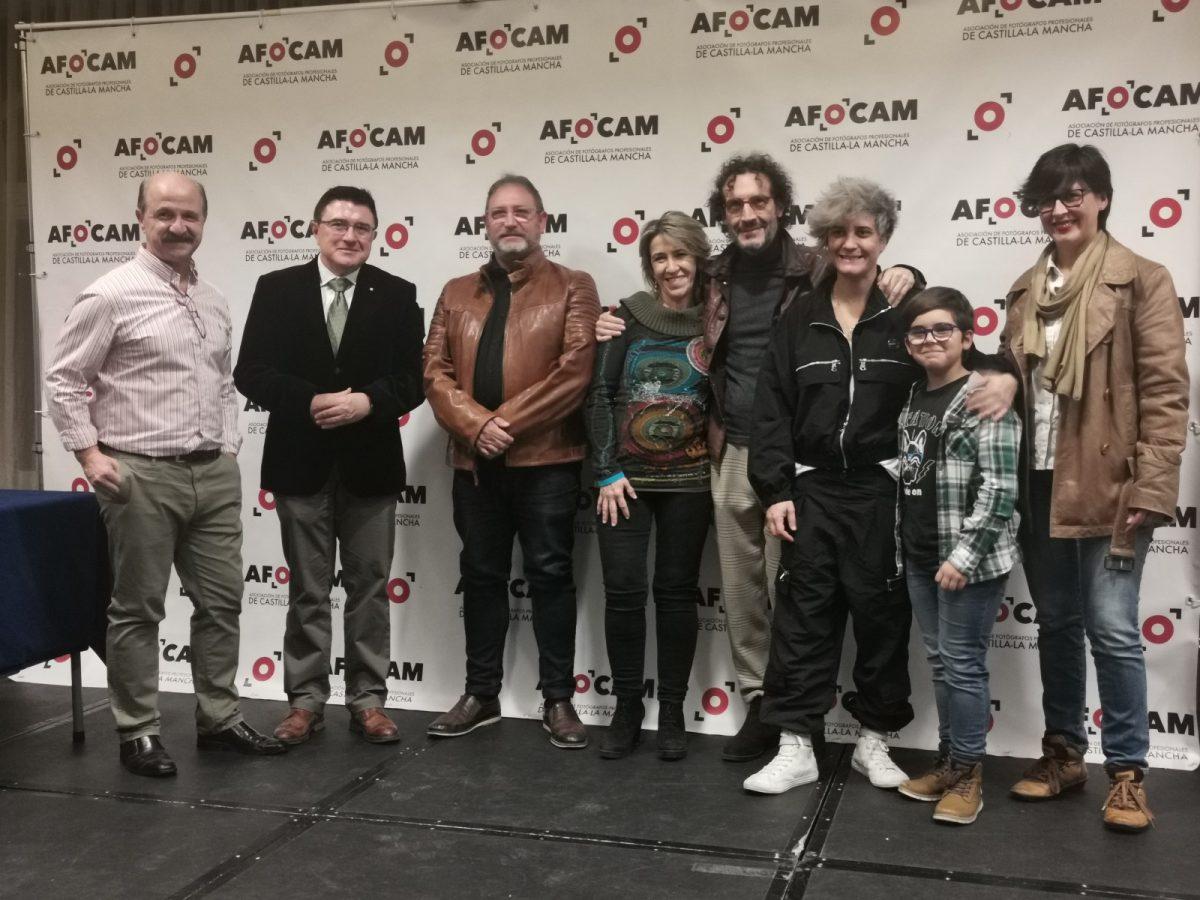http://www.toledo.es/wp-content/uploads/2019/11/img_20191130_205638-1200x900.jpg. El Ayuntamiento participa en la entrega de galardones del XV Premio Nacional de Fotografía Quijote 2019