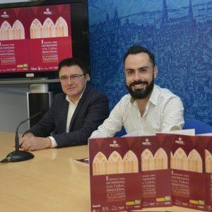 oledo será sede de las II Jornadas de Patrimonio Cultural Inmaterial con apoyo del Ministerio de Cultura y del Ayuntamiento