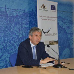 as obras de rehabilitación y mejora de la Biblioteca del Polígono comenzarán después de Reyes con una inversión de 700.000 euros