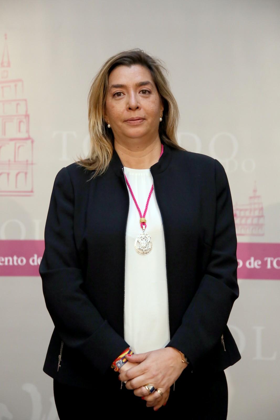 María de los Ángeles Ramos Fernández