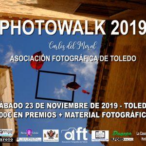 Photowalk 2019: Concurso fotográfico