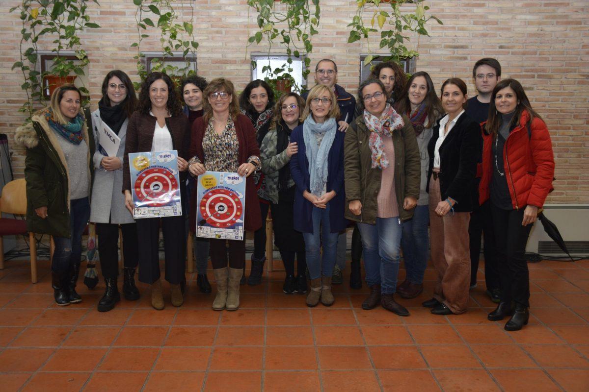 http://www.toledo.es/wp-content/uploads/2019/11/semana-de-la-infancia_2019-1200x800.jpg. La II Semana de la Infancia conmemorará con actividades y talleres el 30 aniversario de la Convención sobre los Derechos del Niño