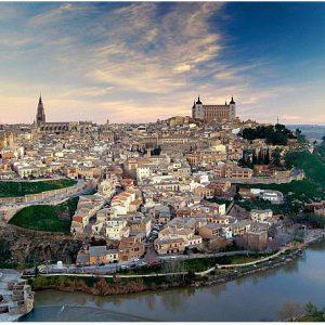 n nuevo concurso para los escolares de Toledo con el fin de conocer las ciudades Patrimonio de la Humanidad de España