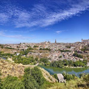 oledo como destino turístico llega a la feria más importante de Inglaterra junto al Grupo Ciudades Patrimonio de la Humanidad