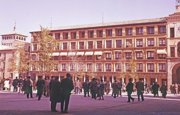 010-AKE_029_Plaza de Zocodover