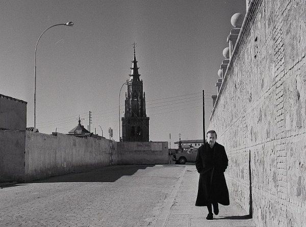 090-AKE_164_Vista de la torre de la Catedral desde la calle de Capuchinos
