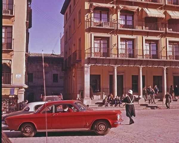 187-AKE_050_Entrada a la plaza de Zocodover
