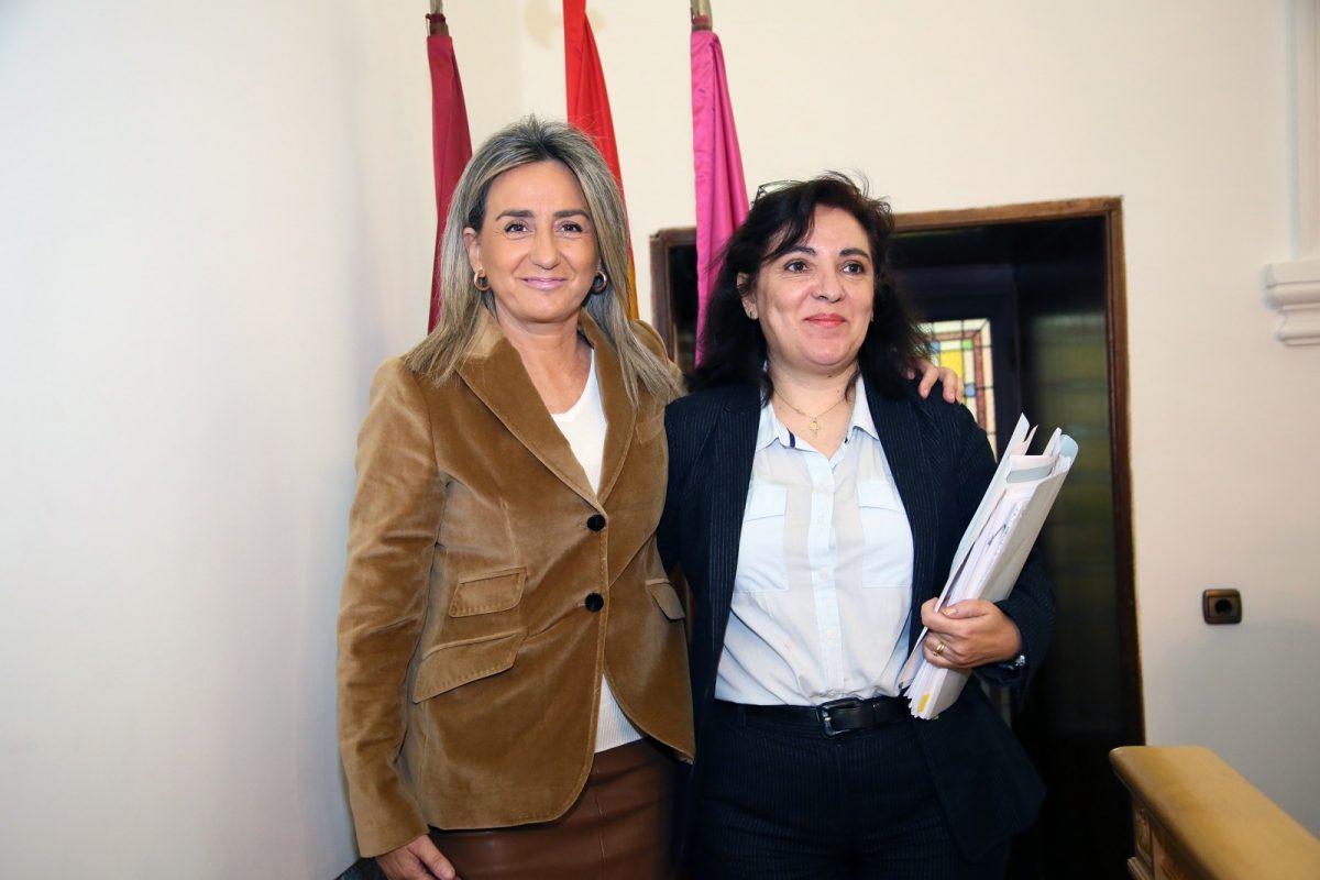 http://www.toledo.es/wp-content/uploads/2019/12/1_pleno_presupuestos-1200x800.jpg. Milagros Tolón saca adelante sus quintos Presupuestos consecutivos que apuestan por la solidaridad, el desarrollo sostenible y el empleo