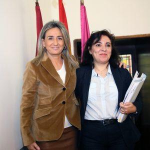 ilagros Tolón saca adelante sus quintos Presupuestos consecutivos que apuestan por la solidaridad, el desarrollo sostenible y el empleo
