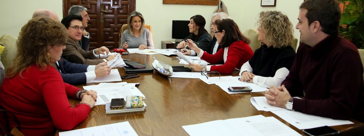 El Gobierno local aprueba las obras de…
