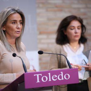 ilagros Tolón presenta unos presupuestos con 10 millones en inversiones, un 12% más en Bienestar Social y el objetivo de deuda cero