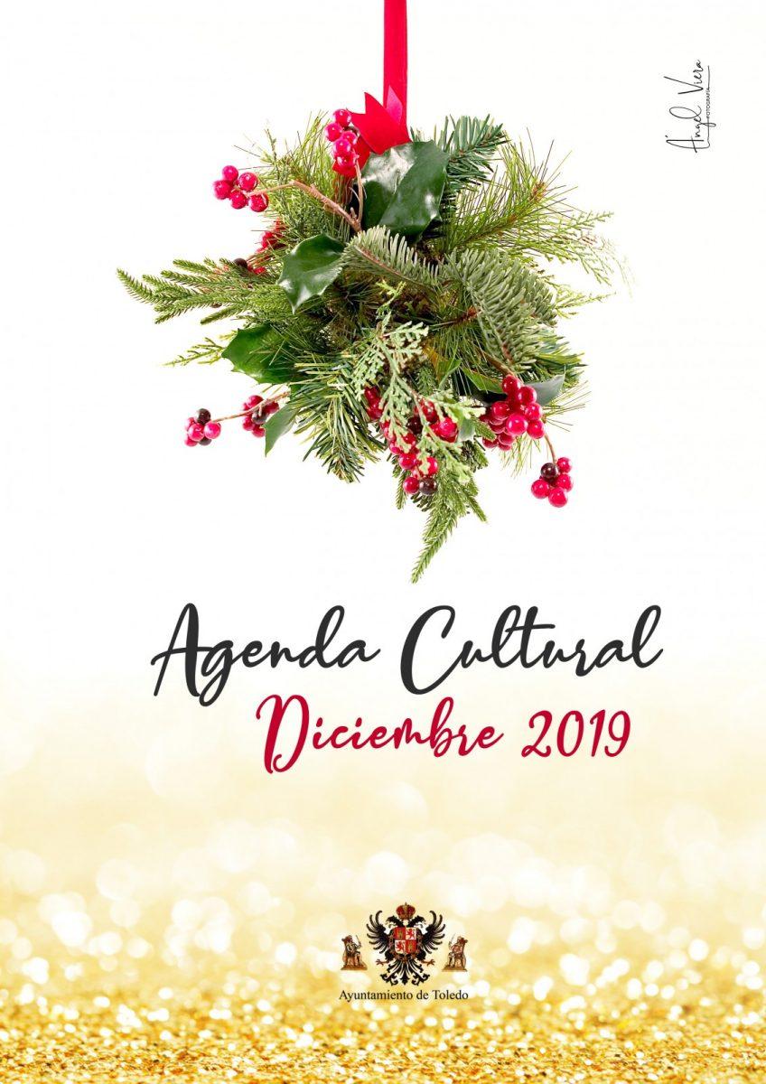 """http://www.toledo.es/wp-content/uploads/2019/12/diciembre-848x1200.jpg. Festival COLDMUSIC: Concierto del grupo """"Despistaos"""""""