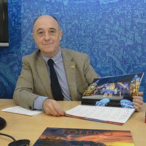 l Ayuntamiento edita más de 12.000 calendarios gratuitos con las fiestas y actividades culturales del año 2020 e impresionantes fotografías