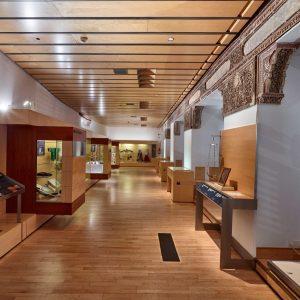 Visitas comentadas: Itinerario De Sinagoga a Museo