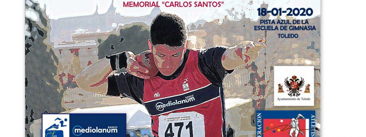 VIII Control de Marcas Club Atletismo San…