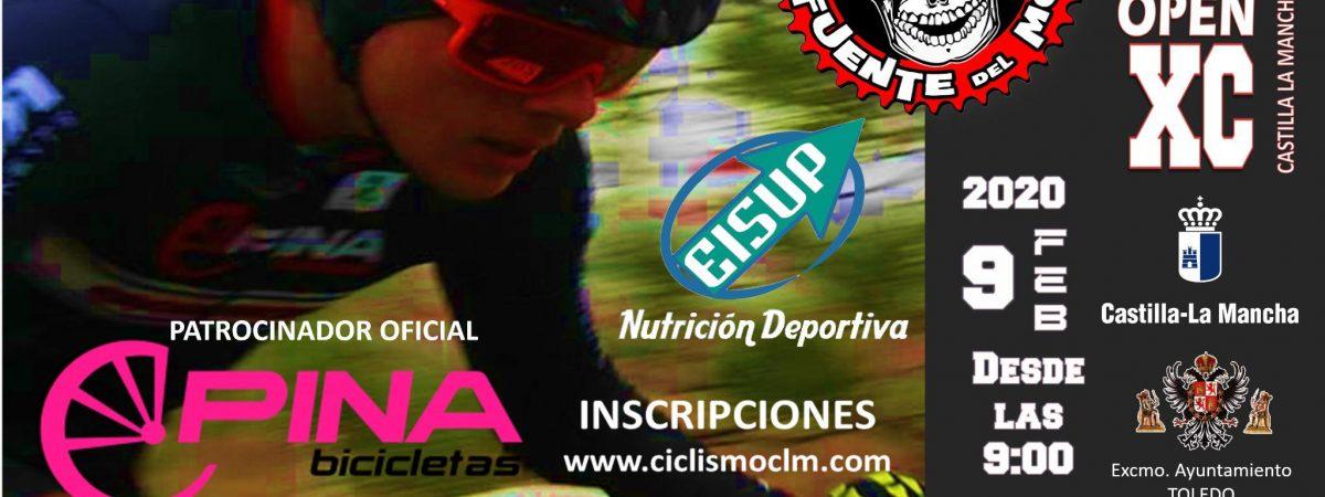 Open XC Castilla-La Mancha