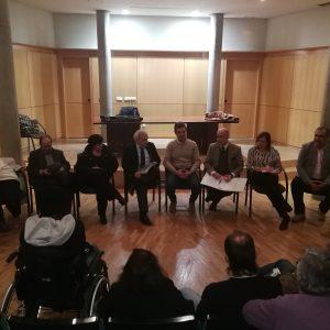 onstituido el Consejo de Participación del distrito Casco Histórico-Azucaica que estará presidido por el concejal Francisco Rueda