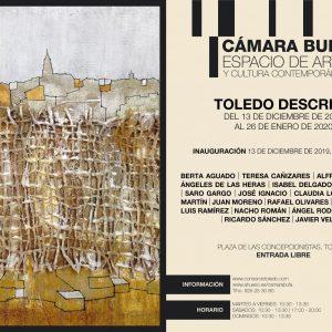 Exposición: Toledo Descrito