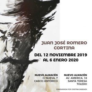 """Doble exposición: """"Paisajes Cervantinos"""" y """"Naturaleza Animal"""", de Juan José Romero Cortina"""