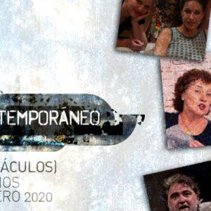 iclo de Teatro Contemporáneo