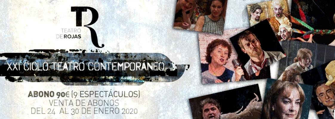 Ciclo de Teatro Contemporáneo